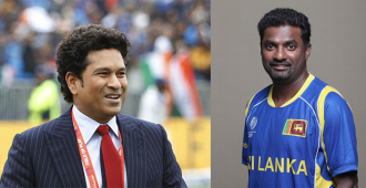 Sachin Tendulkar roped in for Muttiah Muralitharan biopic starring Vijay Sethupathi: Report