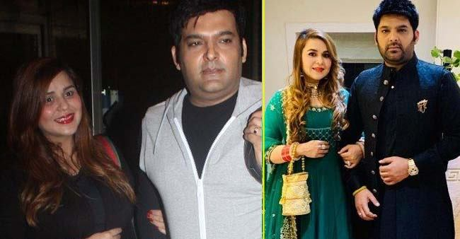 Kapil Sharma's wife Ginni Chatrath enjoys her babymooon in latest viral video – Details Inside