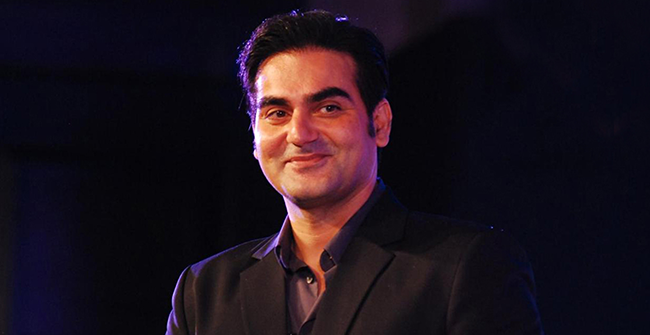 Happy Birthday Arbaaz Khan: Some lesser known facts about the actor you must know