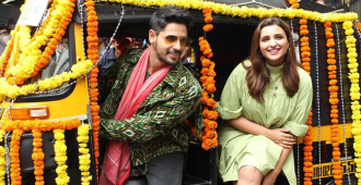 Box Office Collections: Sidharth and Parineeti's Jabariya Jodi opens up with Rs 3.15 crore