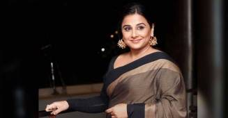 Vidya Balan opens up about her Bollywood struggles of the past, says sometimes I'd sleep in tears