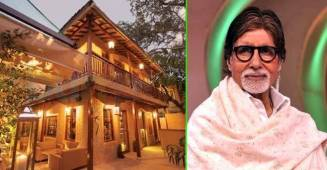 In Pictures: Take a sneak peak inside Amitabh Bachchan's 100 crore worth mansion Jalsa
