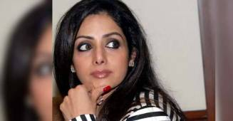 Sridevi Birthday Special: Throwback pictures from Sridevi's last birthday