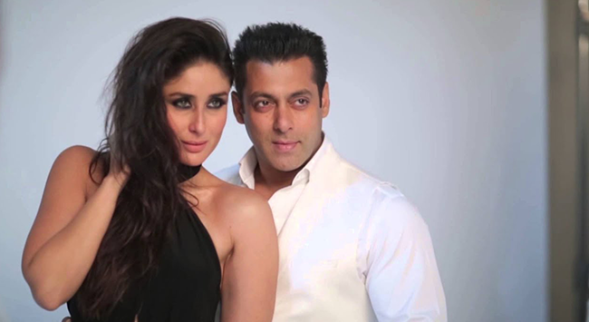 'I don't like Salman Khan, he's a very bad actor': Kareena Kapoor's Throwback interview goes viral