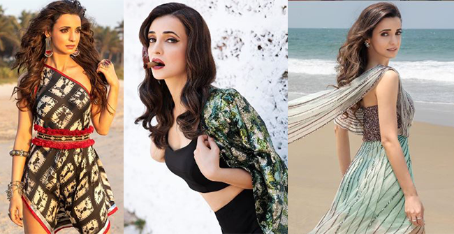 10 stunning pictures of TV actress Sanaya Irani that will make your jaw drop to the floor