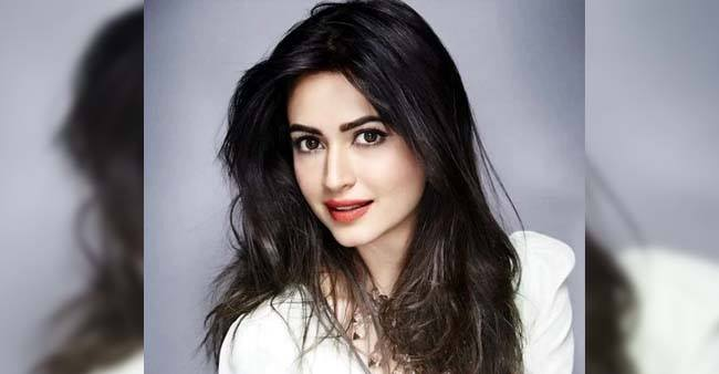 Kriti Kharbanda reveals she never wanted to become an actress, rather wanted to have kids