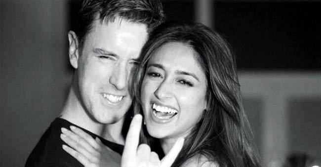 Post separation, Ex-lovers Ileana D'Cruz and Andrew Kneebone unfollow each other, delete pics