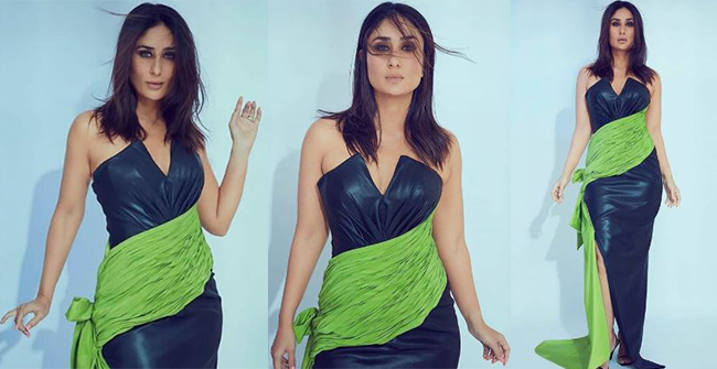 Kareena Kapoor's fashion game is way too strong and we speak so with proof, see her latest pics