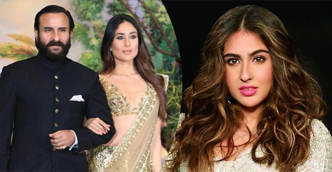 Sara Ali Khan's Throwback interview: 'Kareena Kapoor is my friend but more than that, she is my father's wife'