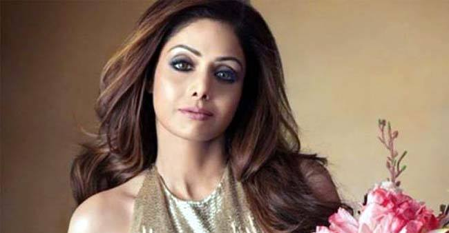 Sridevi to be honoured with a wax statue of her at Madame Tussauds Singapore later this year