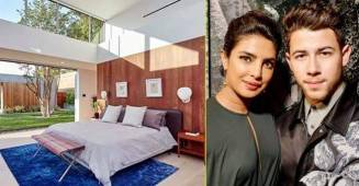 Priyanka Chopra Nick Jonas set out for a new abode after selling Nick's home