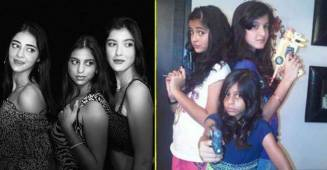 Maheep Kapoor shares a million dollar throwback picture featuring Gauri Khan, Suhana and more