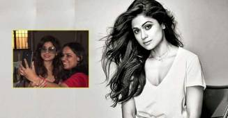 Shamita Shetty confesses her rude behavior with fan that asked her for selfie, watch video