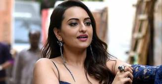 Sonakshi Sinha opens up about Salman Khan and that he asked her for a treat with her first salary