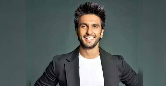 Revealed: Ranveer Singh became an actor only because he got rejected in a cricket trial