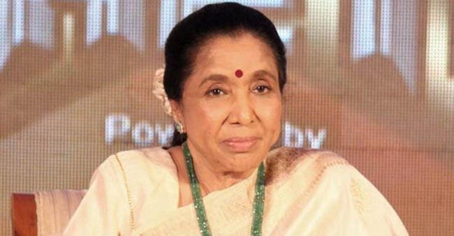 Happy Birthday Asha Bhosle: Interesting Lesser known facts about the Nightingale of Bollywood
