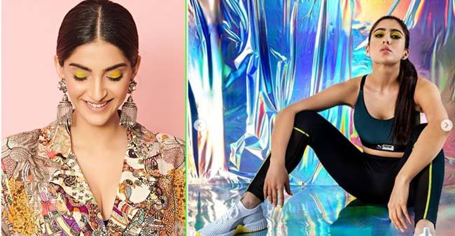 The trend of quirky, edgy make-up is here, this is how you can nail it too, ft. Sonam Kapoor
