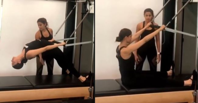 Watch: Deepika Padukone's latest fitness regime video reveals just how dedicated she is