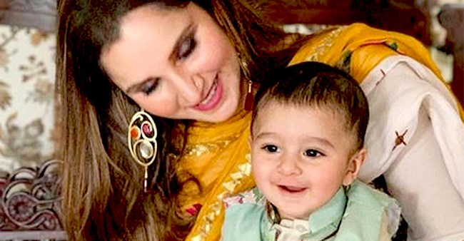 Sania Mirza Revealed Interesting Facts Before Giving Birth to Izhaan