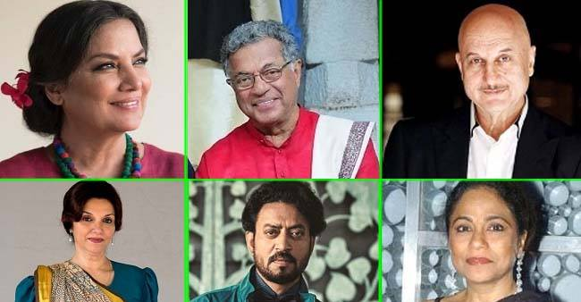 Few Bollywood Actors Having Their Roots Embedded in Theatre