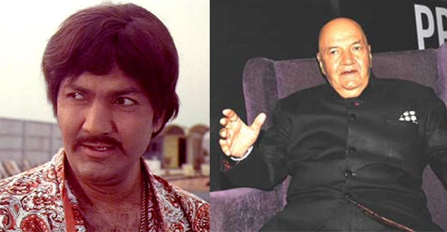 Prem Chopra Birthday Special: The Story of Bollywood's most Iconic soft spoken Antagonist