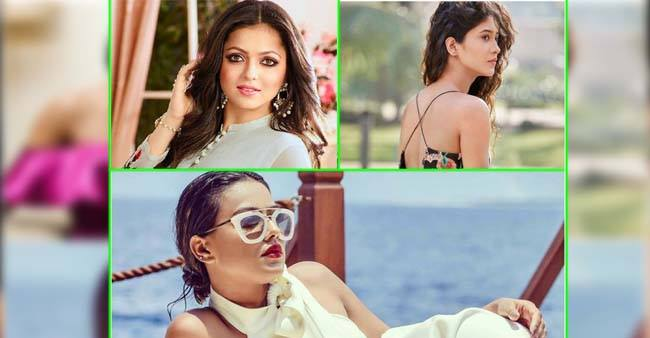From Nia Sharma to Drashti Dhami, TV celebs have trended on Instagram