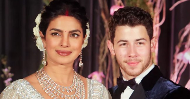Priyanka Chopra reveals how Nick Jonas is a husband, says he is very similar to her dad