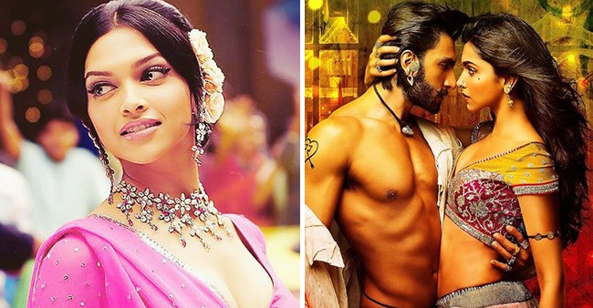 Love songs of Deepika Padukone that are just perfect to listen anytime