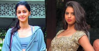 Suhana Khan to Ananya Panday, the list of B'wood celebs that speak about criticism on social media