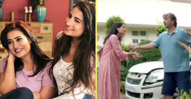 Palak Tiwari Shares The Glimpses Of Her Mother Shweta Tiwari's New Show
