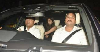 Deepika Padukone gets papped on her way to ex-BF Ranbir Kapoor's house on his birthday