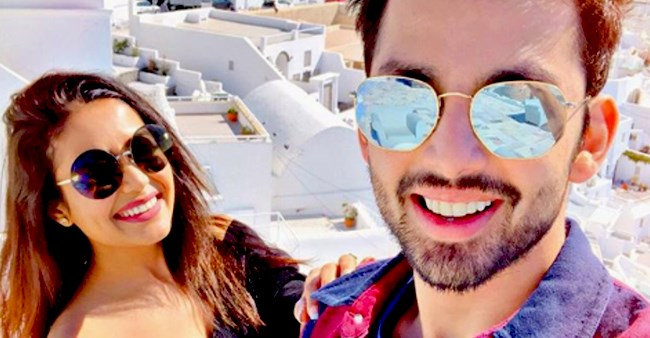 Neha Kakkar's ex BF Himansh Kohli says he won't mind working with Neha in the future