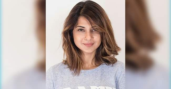 Jennifer Winget posts a stunning picture with 'curves ...