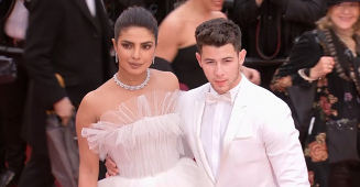 Another milestone for Nick and Priyanka as they get crowned People's Best Dressed Of 2019