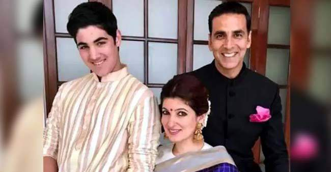 Akshay Kumar has had an adventure filled birthday, watch as his wife Twinkle spills the beans
