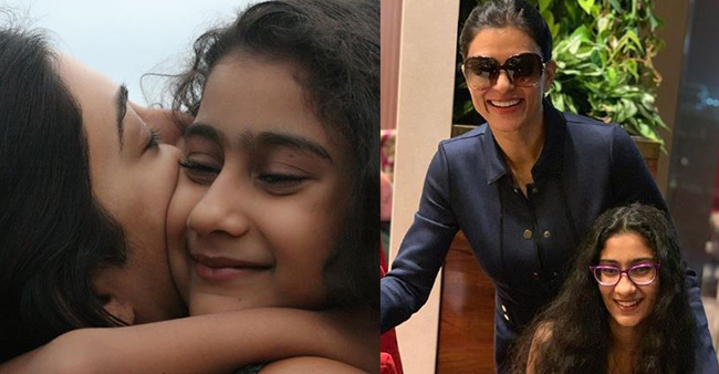 Sushmita Sen posts a heartfelt note for her daughter Renee's 20th birthday