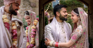 Revealed: Virat Kohli opens up about his wedding with Anushka Sharma in Italy; how it was kept confidential