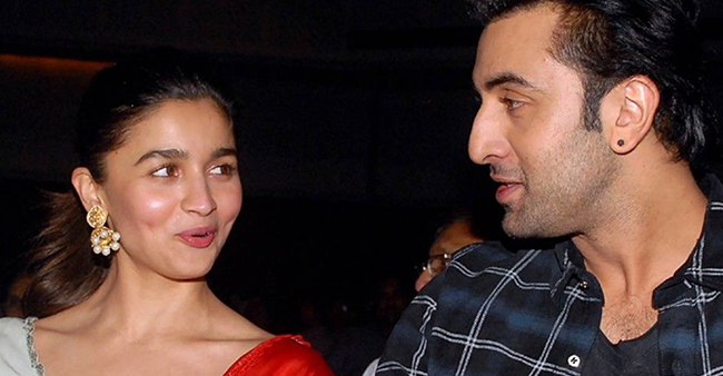 Ranbir Kapoor's top five quotes about his lady love Alia Bhatt