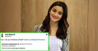 Throwback Interview: Alia Bhatt's reply to reporter on being called Alia Kapoor will leave you in splits
