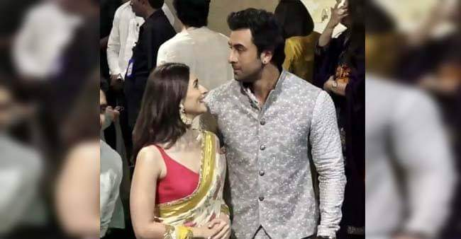 Couple goals: The best pictures of Ranbir Kapoor and Alia Bhatt