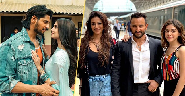 6 New Bollywood Jodis That We'll See Romancing Each Other On The Silver Screen Very Soon