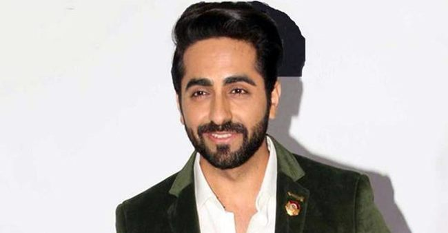 Ayushmann Khurrana is gearing up for his next flick 'Bala' and hopes to have a great year in 2020