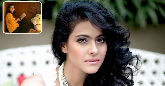 Kajol recreates iconic pose from Dilwale Dulhania Le Jayenge as the film completes 24 years