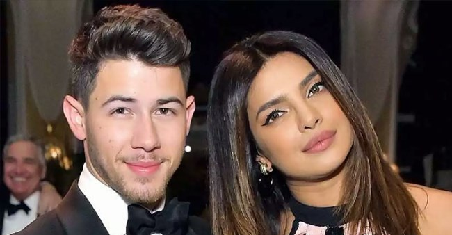 Nick watches my films if he misses me: Priyanka Chopra reveals a fun fact about her husband