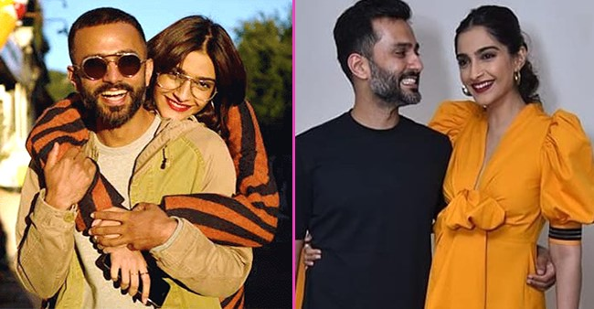 Revealed: The love story of Sonam Kapoor & Anand Ahuja; how they met each other