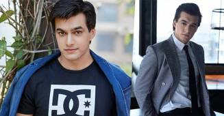 Interesting Facts About YRKKH Fame Mohsin Khan