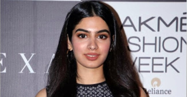 Five Times Khushi Kapoor proved she is the next best fashionista of Bollywood