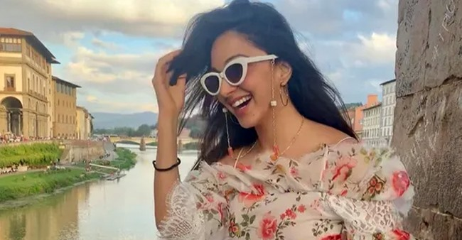 5 Travel Destinations Approved by Kiara Advani that you must visit once in your life