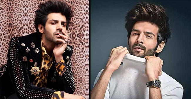 Kartik Aaryan turns up the style quotient in his latest Instagram picture, see pic