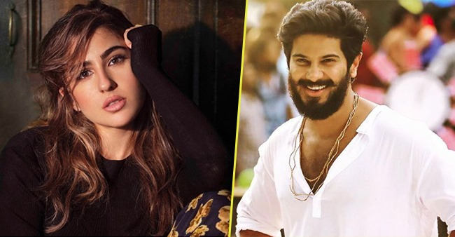 B'wood Actresses we would love to see opposite South Indian actors, ft. Sara Ali Khan & more